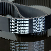 Mitsuboshi Timing Belt